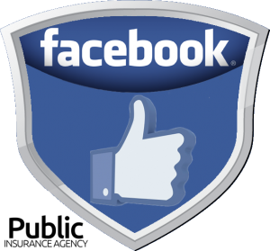 Connect with Public Insurance on Facebook